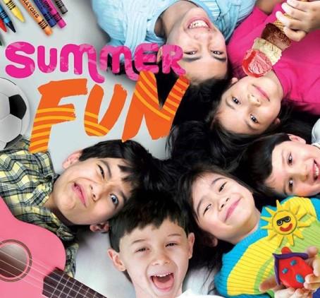 Summer KV