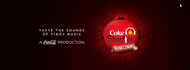 CokeStudioHomecoming