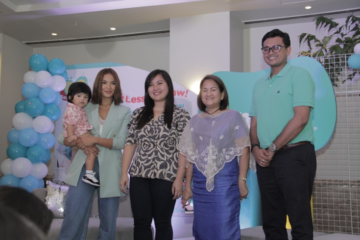 Pampers #BetterForBaby 5