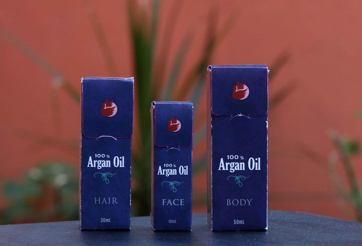 Argan Oil 1