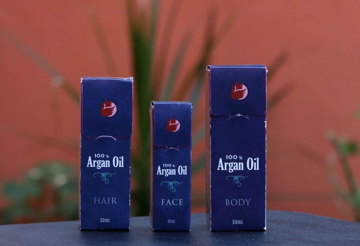 Argan Oil 1