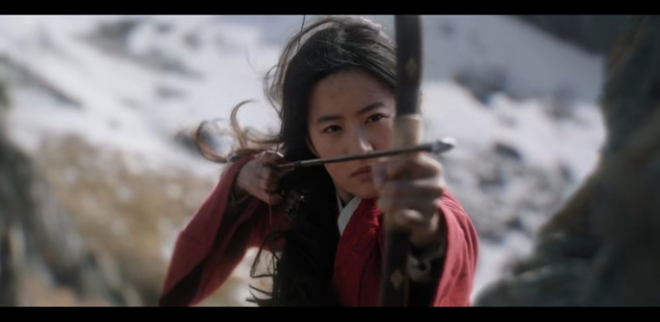 MULAN 2020 Disney Live Action (3)