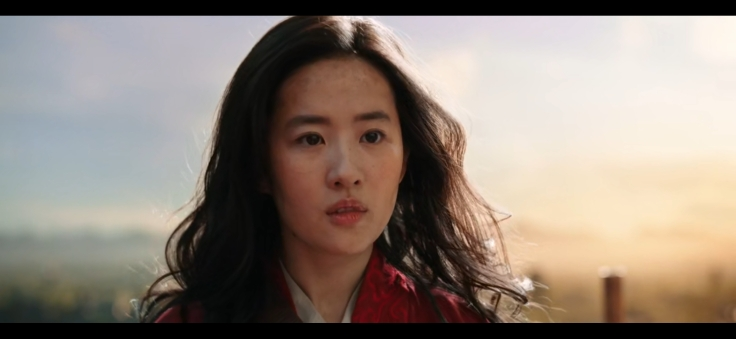 MULAN 2020 Disney Live Action (4)