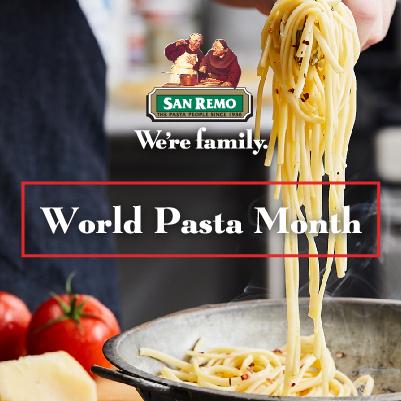World Pasta Month-28