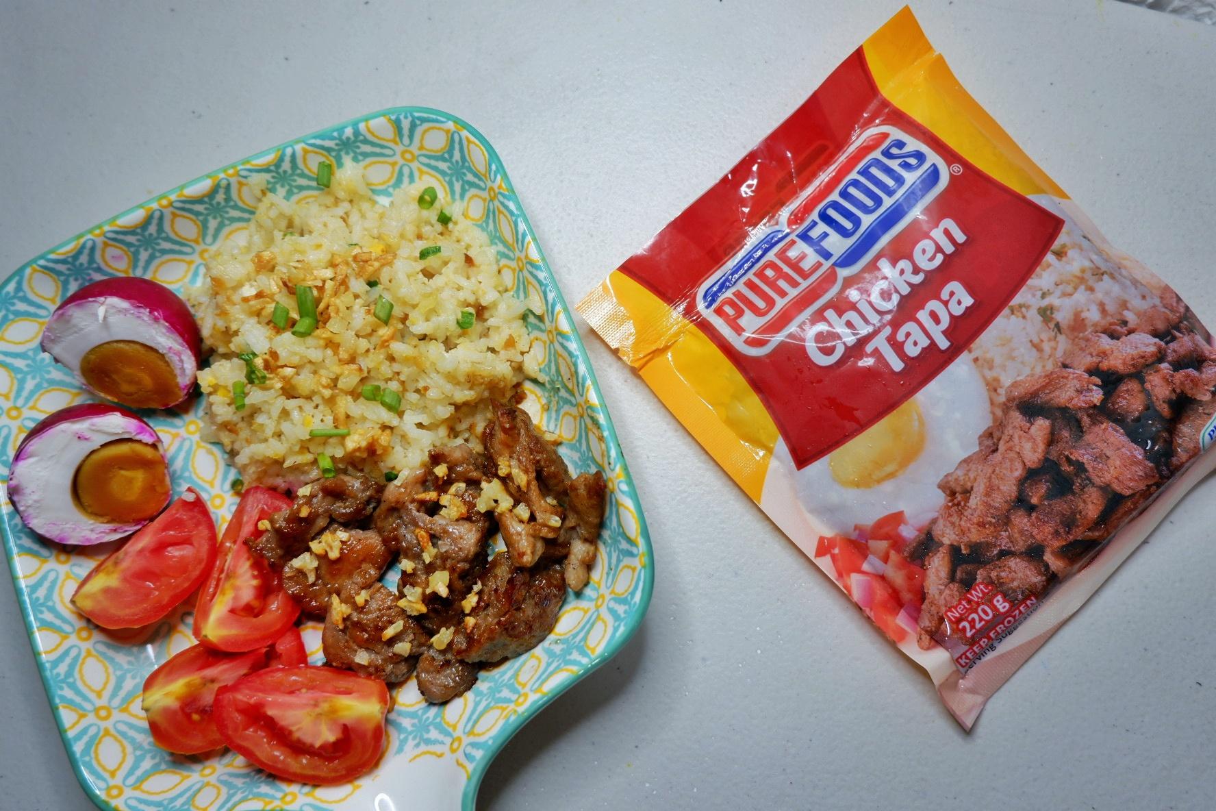 purefoods tapa 1