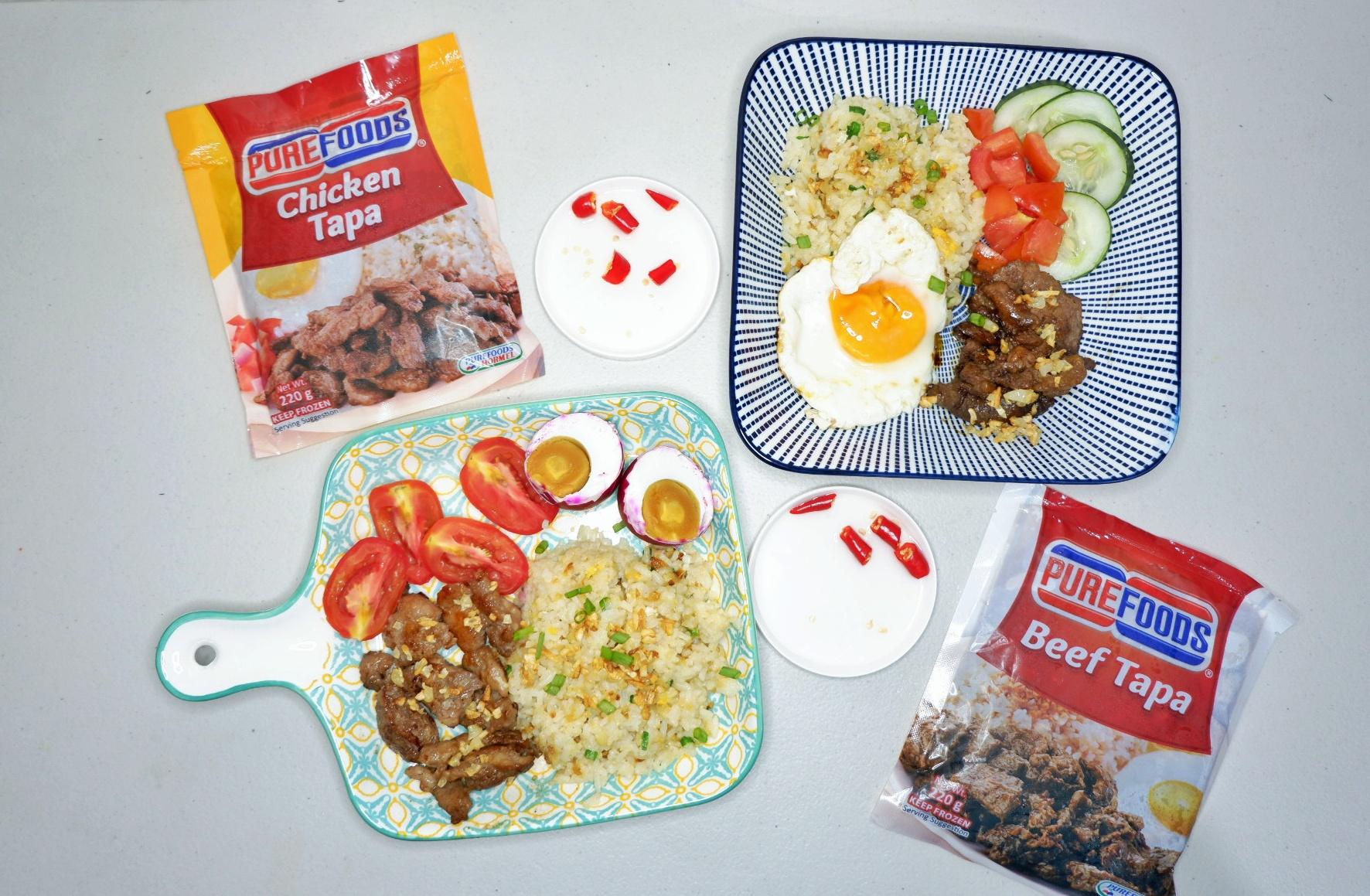 purefoods tapa 5