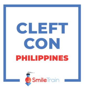 CleftCon2021_Smile Train