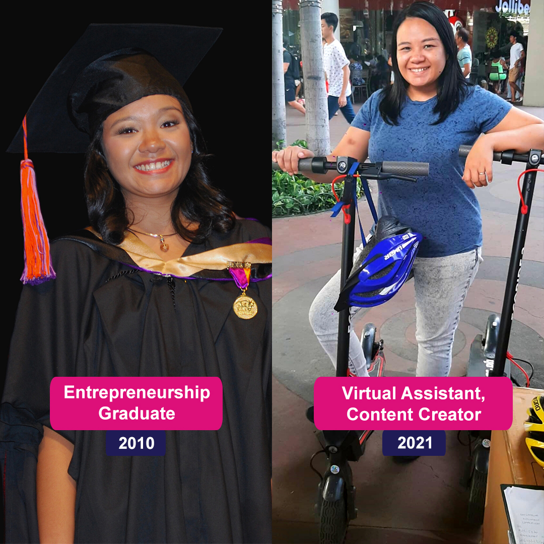 jobstreet level up your career