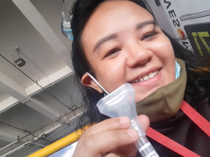 redcross saliva test rtpcr 5