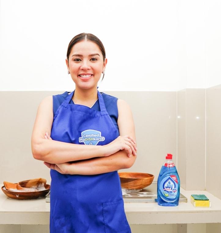 Joy - Neri Miranda