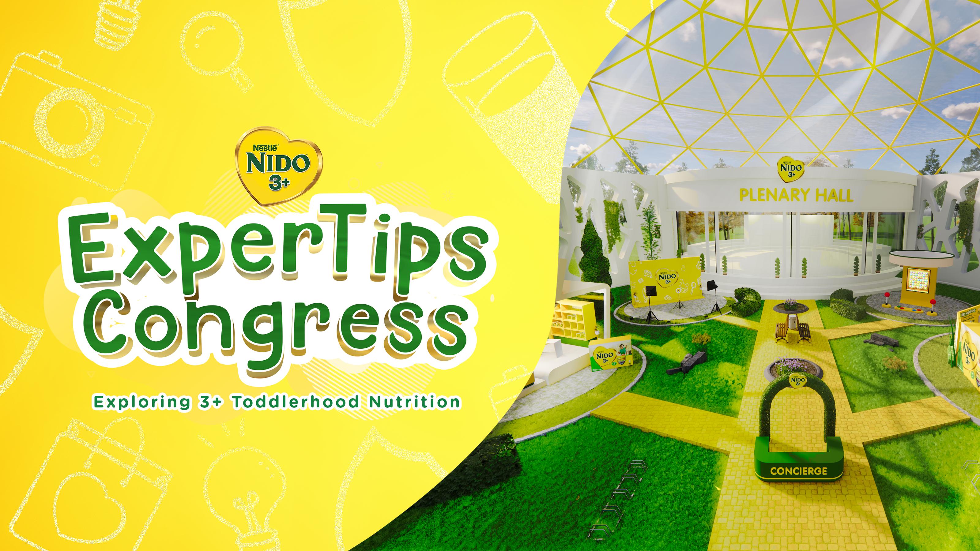 Nido3plusExperTipsCongress2