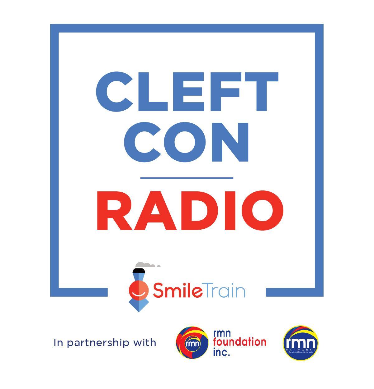 Smile Train-Cleft Con