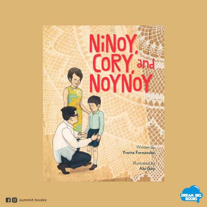 NinoyCoryNoy5