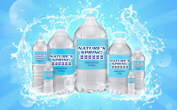 naturespringswater