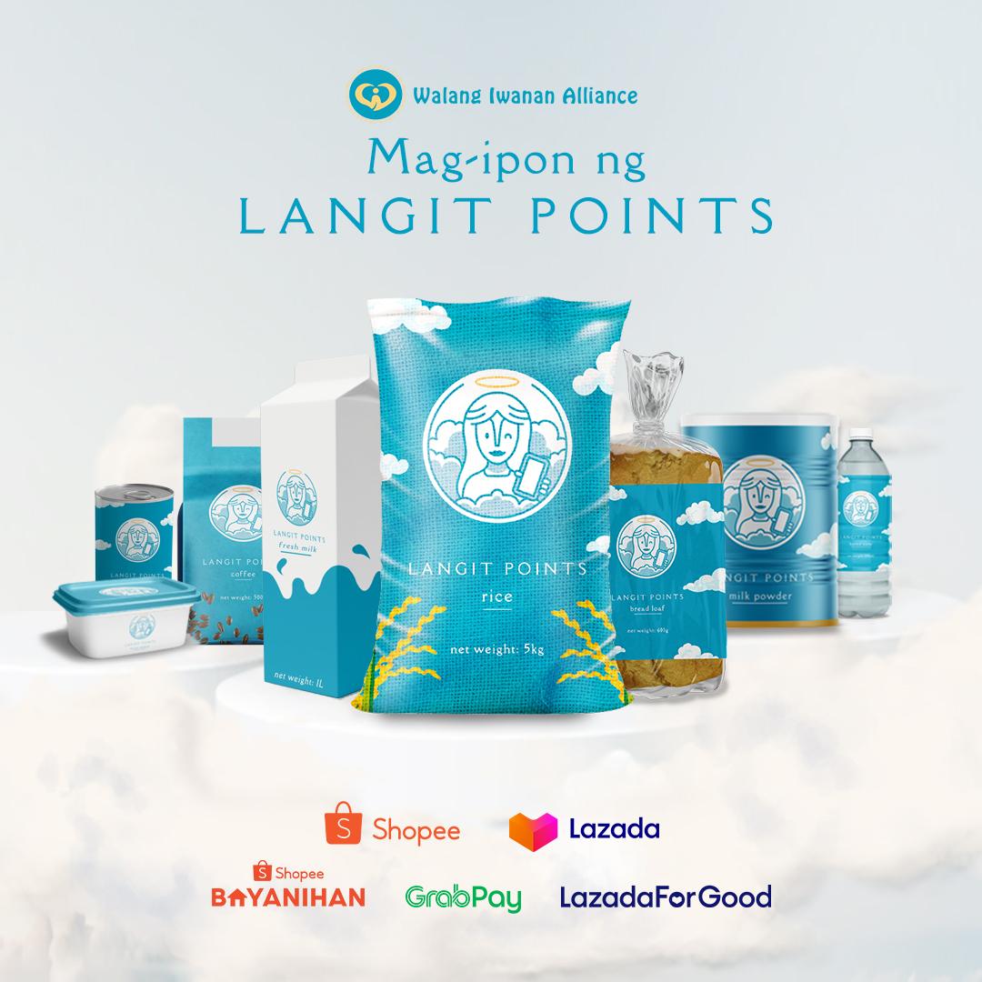 walang iwanan alliance langit points