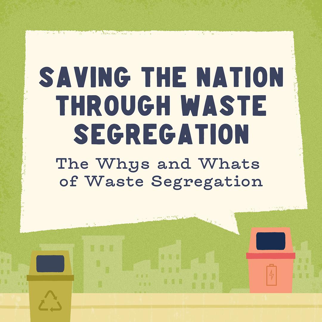 Saving-the-Nation-through-waste-seggregation