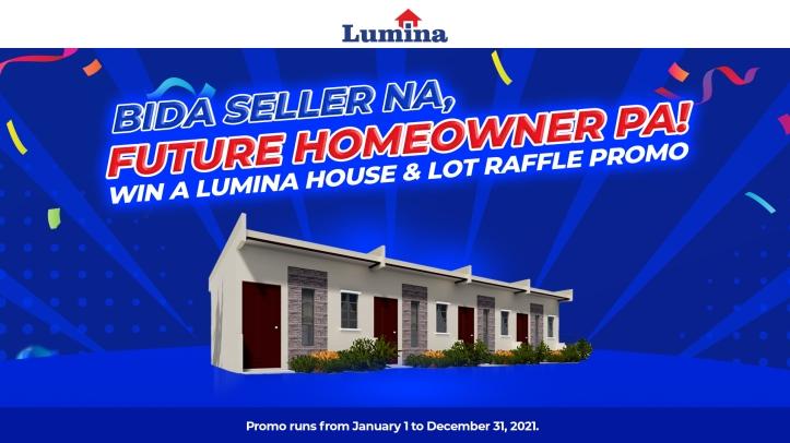 Bida Seller Na Future Homeowner Pa