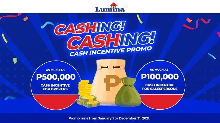 CASHing CASHing Promo