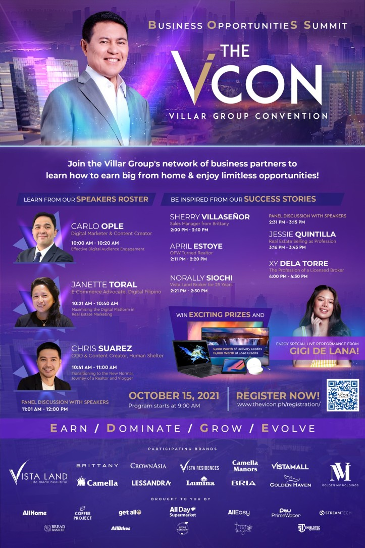 ViCon Program